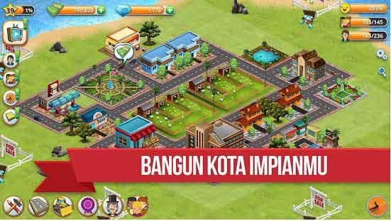 village city