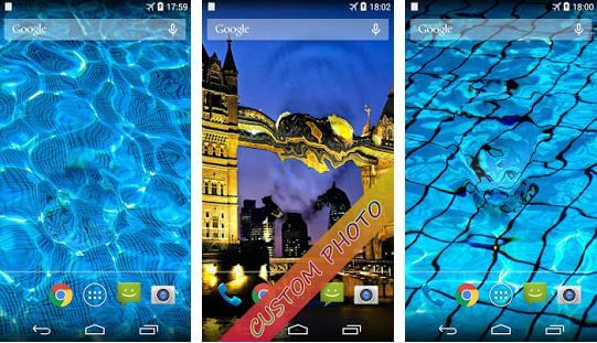 Download 68 Koleksi Wallpaper Android Gerak Foto Paling Keren