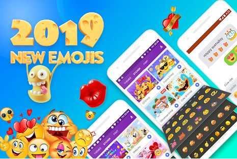Funtype Emoji Keyboard