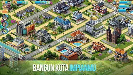 City Island 3 Building Sim