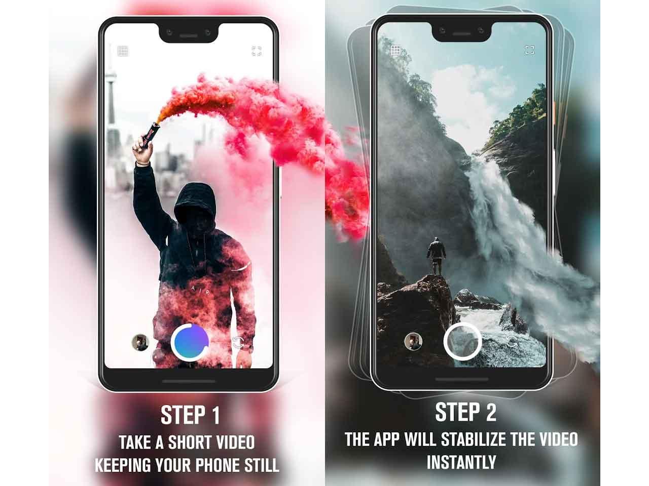 10 Aplikasi Edit Foto Bergerak Paling Keren Di Android