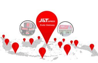 kode gateway j&t express