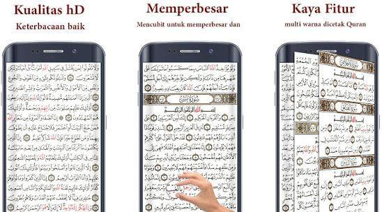 Al-Quran Offline Baca