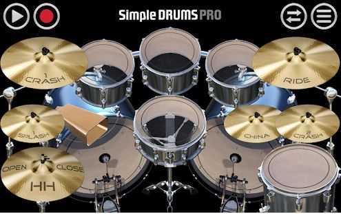 Simple Drums Pro