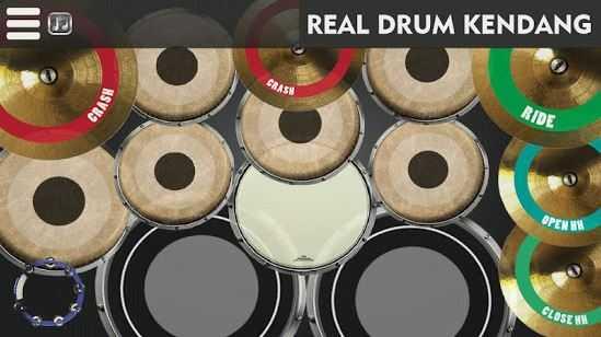 Drum Kendang Koplo