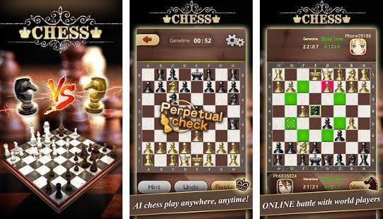 Chess Online (DoPuz Games)