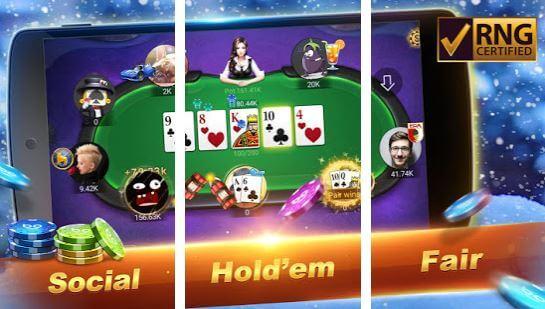 Boyaa Poker (En)