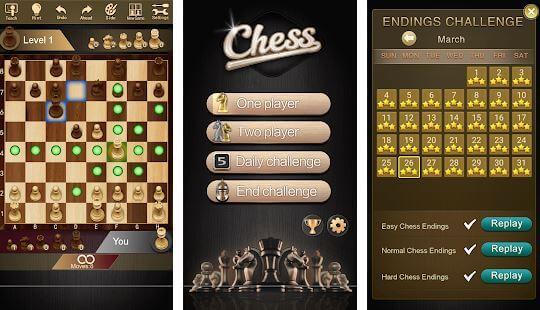 Chess (Royal Games)