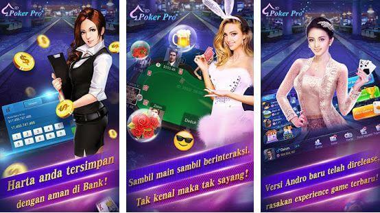 Poker Pro ID