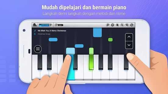 Pianist HD Piano