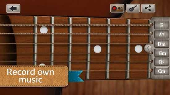 Play Guitar Simulator