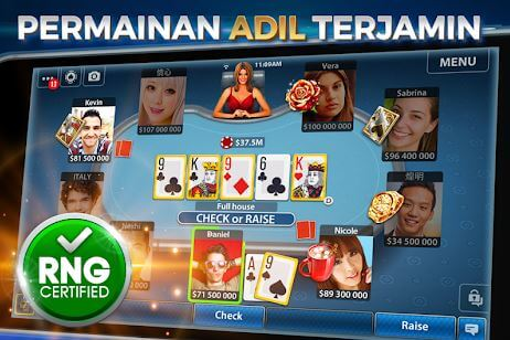 Texas Holdem Poker Pokerist