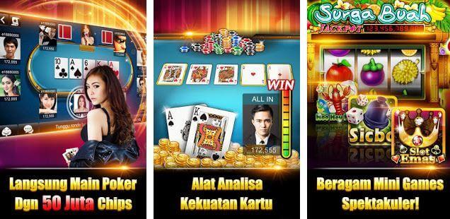 Luxy Poker