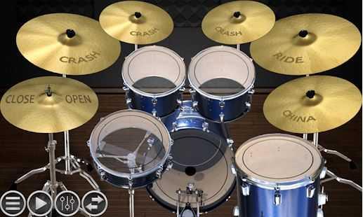 Simple Drum Basic
