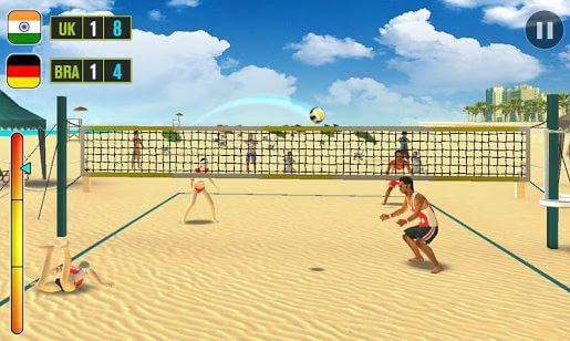 Real VolleyBall World Champion 3D