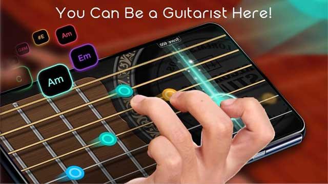 game gitar terbaik