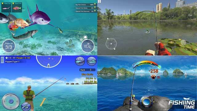 game memancing terbaik
