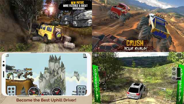 game offroad