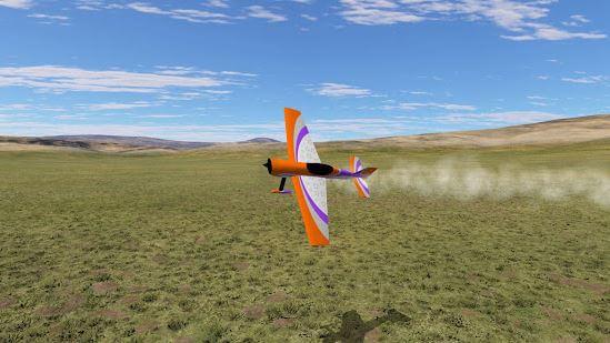 PicaSim Free Flight Simulator