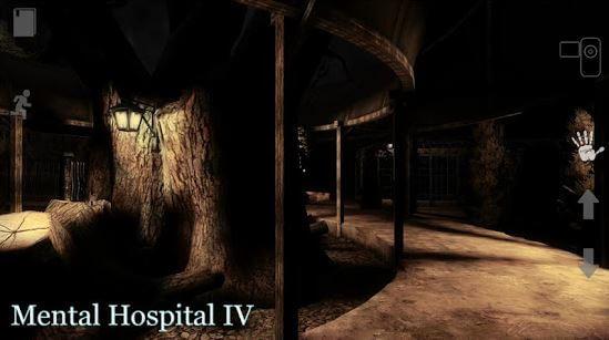Mental Hostpital IV Lite