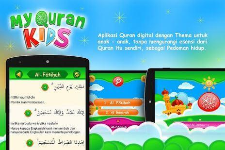 Al Quran Anak