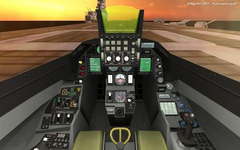 Flight 787