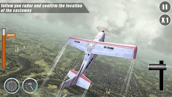 Airplane Go