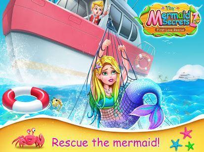 Mermaid Secrets1