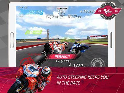 MotoGP Racing 17 Championship