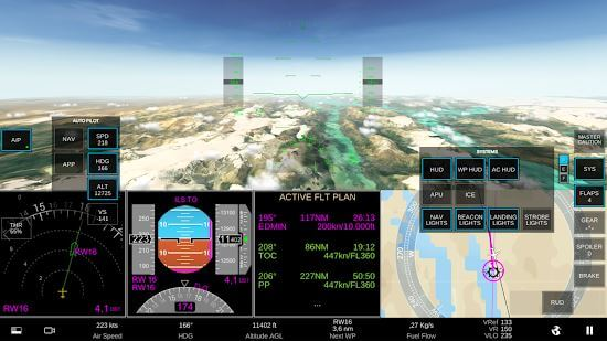 RFS - Real Flight Simulator