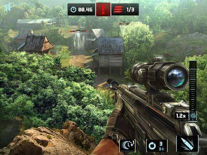 Sniper Fury