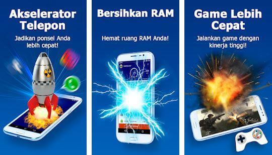 RAM Booster & Accelerator