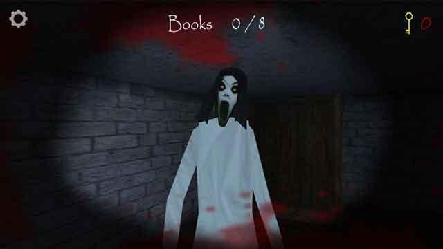game hantu paling seram di dunia