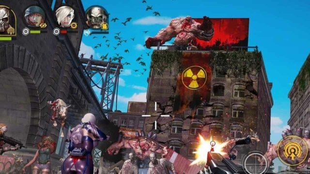 game zombie terbaru