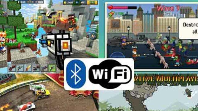 games multiplayer offline