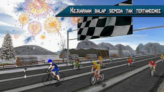 Extreme Bicycle Racing