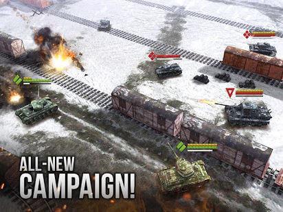 Armor Age Tank Wars