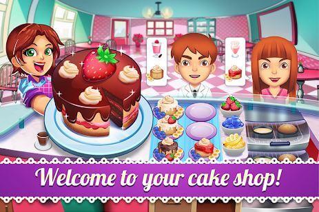 My Cake Shop