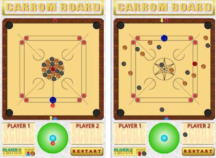 Carrom Board (Vipul Kumar)