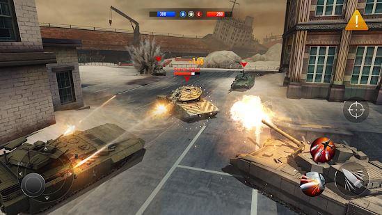 War of Taks Pvp Blitz