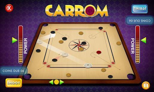 Carrom Star 3D