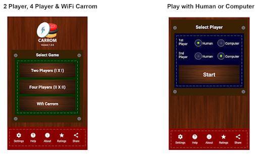 Carrom (PPSoftware & Enterprises)