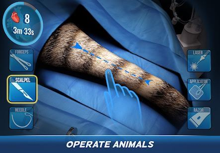 Operate Now Animal Hospital
