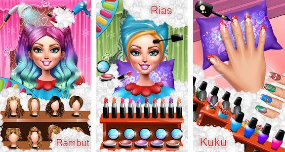 Makeup Spaholic - Hair Salon