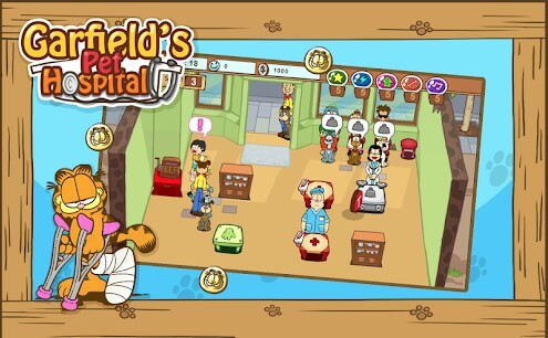 Garfields Pet Hospital