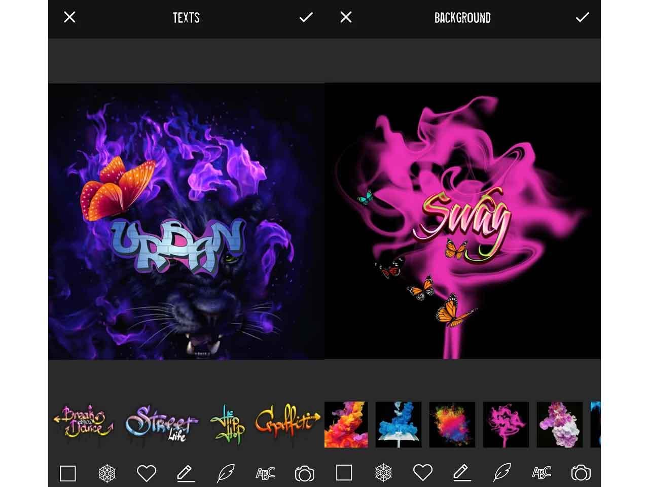15 Aplikasi Graffiti Terbaik Dan Paling Keren Di Android