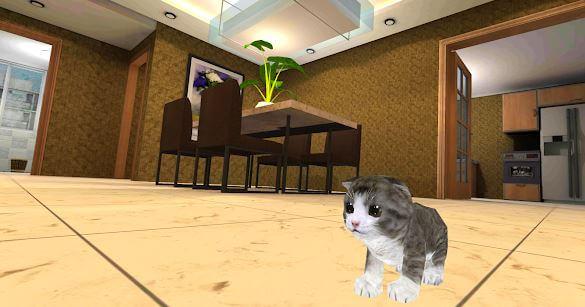 Katze Katzchen Simulator Craft