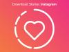 cara download story instagram