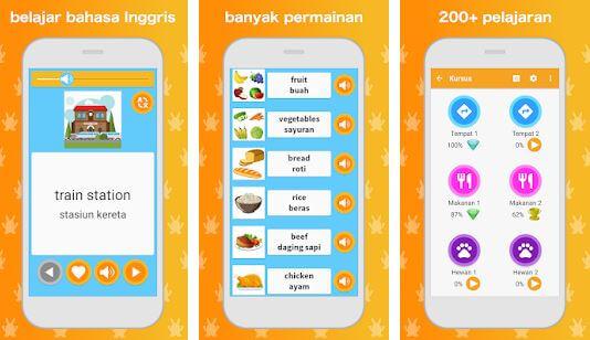 Learn English Language & Grammar