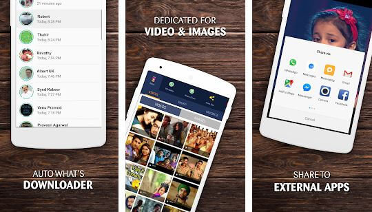 Status Saver Whats Status Video Download App